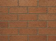 Ibstock Ravenhead Red Rustic 73mm Brick C3502A